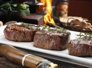 Steak essen Heilbronn Abstatt