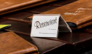 Tisch online reservieren - Restaurant Heilbronn Abstatt