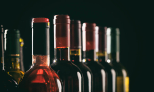 Wein trinken Gummersbach